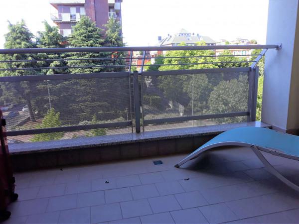 Appartamento in affitto a Milano, Via Ripamonti, Arredato, con giardino, 60 mq - Foto 3