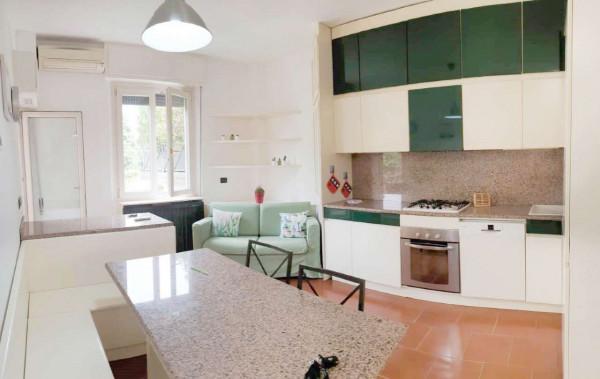 Appartamento in affitto a Milano, Arredato, 60 mq