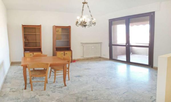 Appartamento in affitto a Milano, Affori, 100 mq