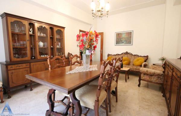 Appartamento in affitto a Taranto, Rione Italia, Montegranaro, Arredato, 123 mq - Foto 10