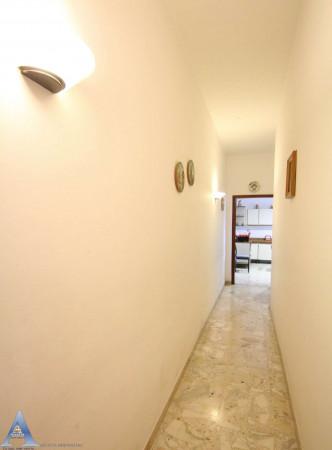 Appartamento in affitto a Taranto, Rione Italia, Montegranaro, Arredato, 123 mq - Foto 7