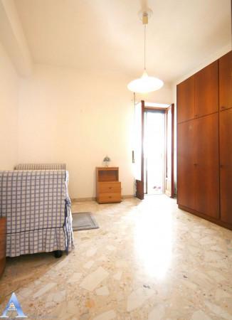 Appartamento in affitto a Taranto, Rione Italia, Montegranaro, Arredato, 123 mq - Foto 4