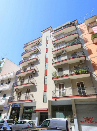 Appartamento in affitto a Taranto, Rione Italia, Montegranaro, Arredato, 123 mq - Foto 1