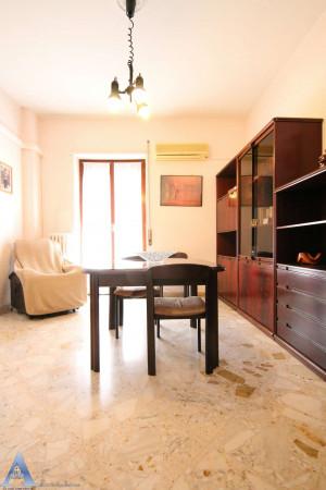 Appartamento in affitto a Taranto, Rione Italia, Montegranaro, Arredato, 123 mq - Foto 5