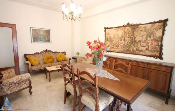 Appartamento in affitto a Taranto, Rione Italia, Montegranaro, Arredato, 123 mq - Foto 2