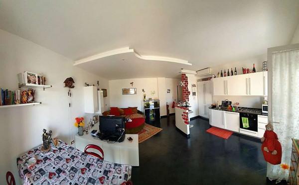 Appartamento in vendita a Lavagna, Residenziale, 90 mq