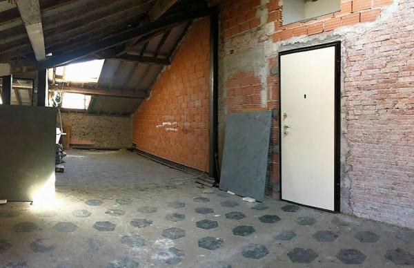 Appartamento in vendita a Chiavari, Centro, 95 mq - Foto 9