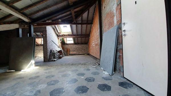 Appartamento in vendita a Chiavari, Centro, 95 mq - Foto 19