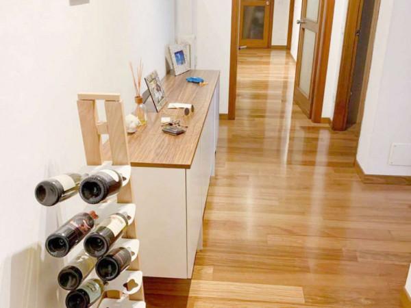 Appartamento in affitto a Milano, Arredato, 90 mq - Foto 6