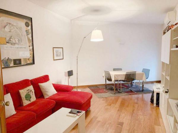 Appartamento in affitto a Milano, Arredato, 90 mq - Foto 1