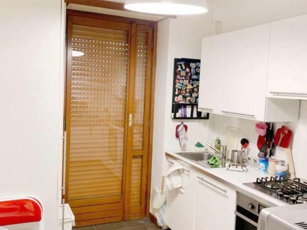 Appartamento in affitto a Milano, Arredato, 90 mq - Foto 5