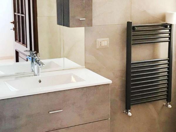 Appartamento in affitto a Milano, Arredato, 73 mq - Foto 2