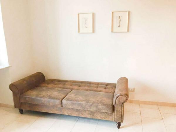 Appartamento in affitto a Milano, Arredato, 73 mq - Foto 3