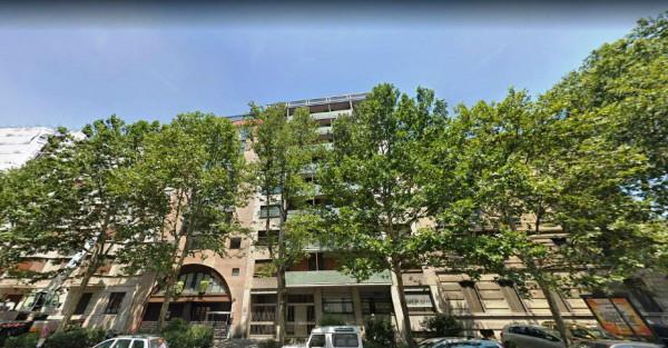 Appartamento in affitto a Milano, Arco Della Pace, Arredato, 45 mq