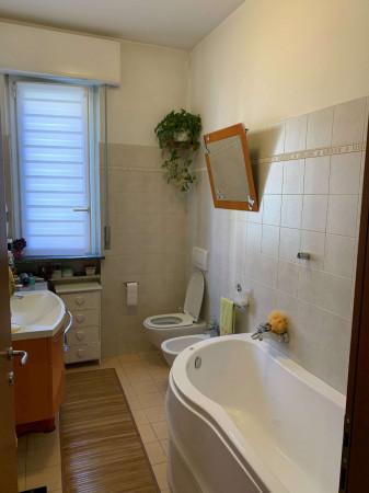 Appartamento in vendita a Caronno Pertusella, Con giardino, 131 mq - Foto 17