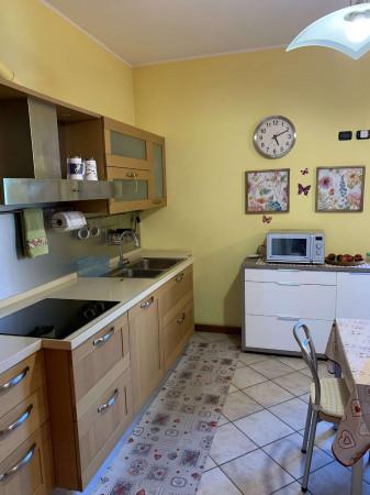 Appartamento in vendita a Caronno Pertusella, Con giardino, 131 mq - Foto 15