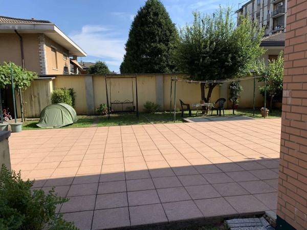 Appartamento in vendita a Caronno Pertusella, Con giardino, 131 mq - Foto 6