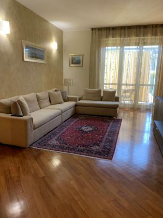 Appartamento in vendita a Caronno Pertusella, Con giardino, 131 mq - Foto 12