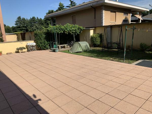 Appartamento in vendita a Caronno Pertusella, Con giardino, 131 mq - Foto 8