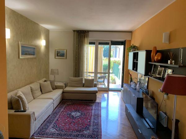 Appartamento in vendita a Caronno Pertusella, Con giardino, 131 mq - Foto 25