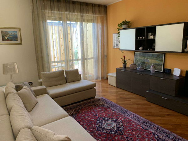 Appartamento in vendita a Caronno Pertusella, Con giardino, 131 mq - Foto 29