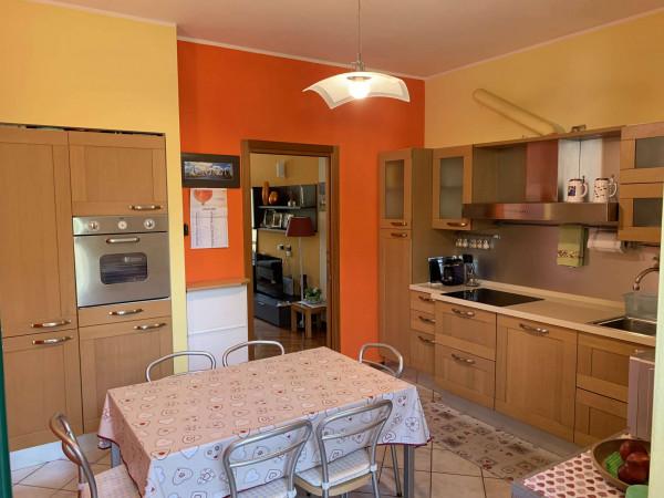 Appartamento in vendita a Caronno Pertusella, Con giardino, 131 mq - Foto 22