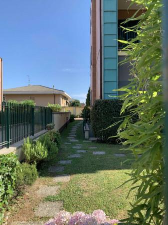 Appartamento in vendita a Caronno Pertusella, Con giardino, 131 mq - Foto 7