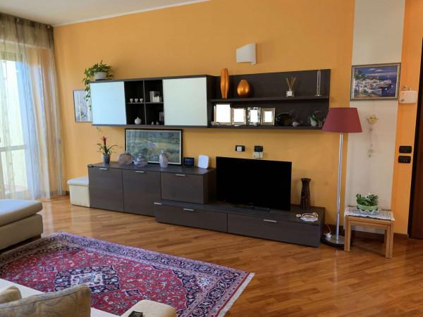 Appartamento in vendita a Caronno Pertusella, Con giardino, 131 mq - Foto 28