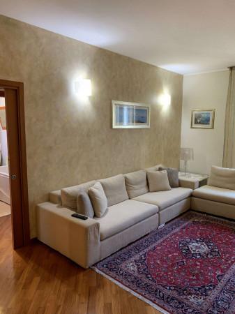 Appartamento in vendita a Caronno Pertusella, Con giardino, 131 mq - Foto 26