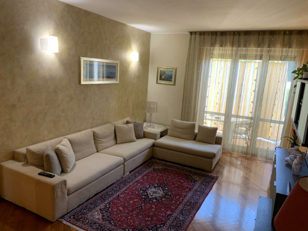 Appartamento in vendita a Caronno Pertusella, Con giardino, 131 mq - Foto 27