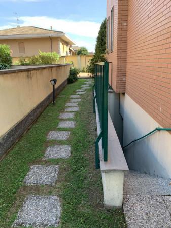 Appartamento in vendita a Caronno Pertusella, Con giardino, 131 mq - Foto 10
