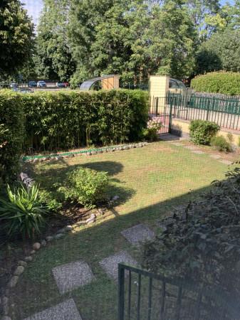 Appartamento in vendita a Caronno Pertusella, Con giardino, 131 mq - Foto 11