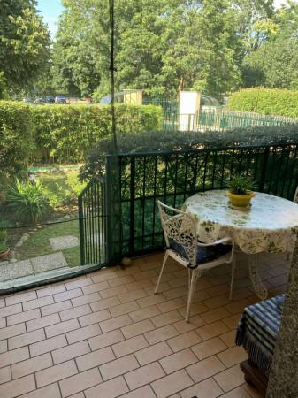 Appartamento in vendita a Caronno Pertusella, Con giardino, 131 mq - Foto 21