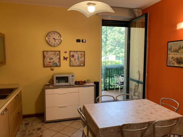 Appartamento in vendita a Caronno Pertusella, Con giardino, 131 mq - Foto 14