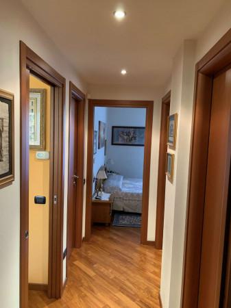 Appartamento in vendita a Caronno Pertusella, Con giardino, 131 mq - Foto 20