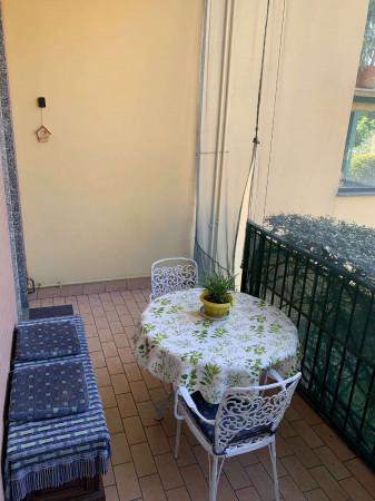 Appartamento in vendita a Caronno Pertusella, Con giardino, 131 mq - Foto 24
