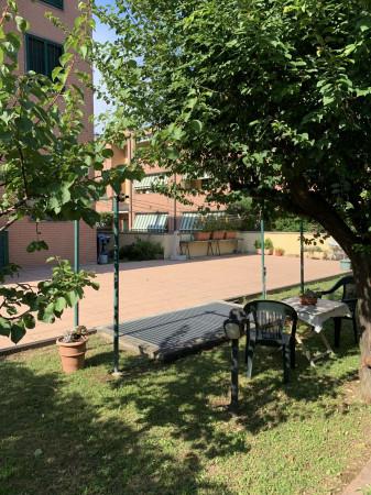 Appartamento in vendita a Caronno Pertusella, Con giardino, 131 mq - Foto 31