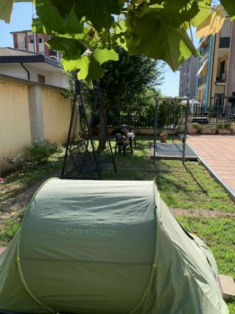 Appartamento in vendita a Caronno Pertusella, Con giardino, 131 mq - Foto 4
