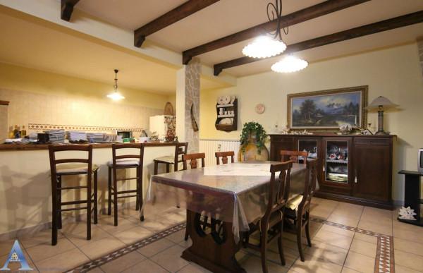 Villa in vendita a Taranto, Lama, Con giardino, 213 mq - Foto 11