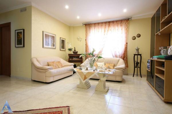 Villa in vendita a Taranto, Lama, Con giardino, 213 mq - Foto 17