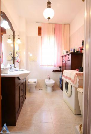 Villa in vendita a Taranto, Lama, Con giardino, 213 mq - Foto 13