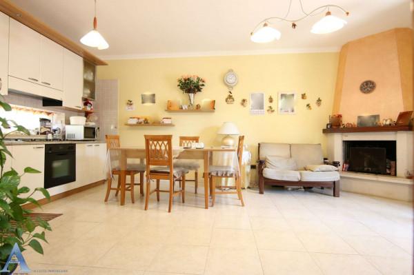 Villa in vendita a Taranto, Lama, Con giardino, 213 mq - Foto 16