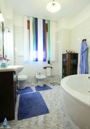 Villa in vendita a Taranto, Lama, Con giardino, 213 mq - Foto 5