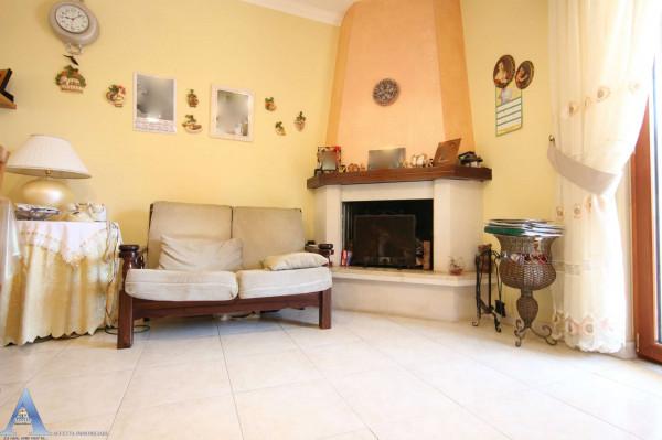 Villa in vendita a Taranto, Lama, Con giardino, 213 mq - Foto 15