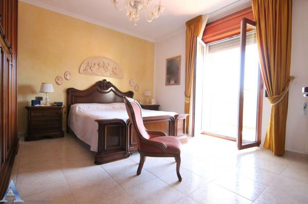 Villa in vendita a Taranto, Lama, Con giardino, 213 mq - Foto 8
