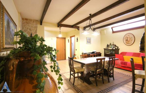 Villa in vendita a Taranto, Lama, Con giardino, 213 mq - Foto 10