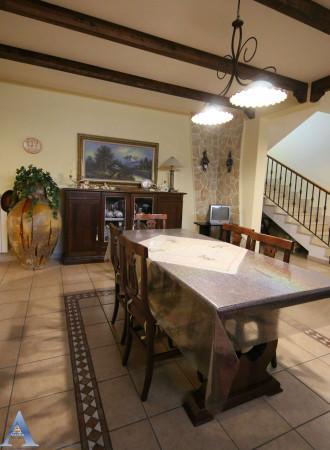 Villa in vendita a Taranto, Lama, Con giardino, 213 mq - Foto 9
