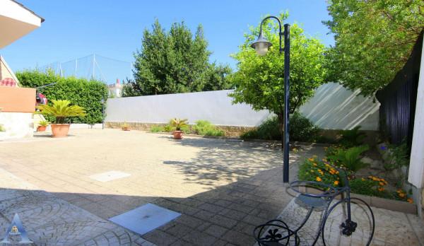 Villa in vendita a Taranto, Lama, Con giardino, 213 mq - Foto 14