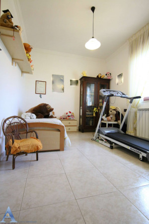 Villa in vendita a Taranto, Lama, Con giardino, 213 mq - Foto 6