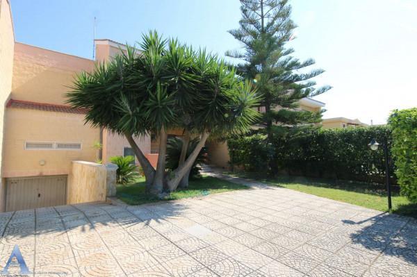 Villa in vendita a Taranto, Lama, Con giardino, 213 mq - Foto 21